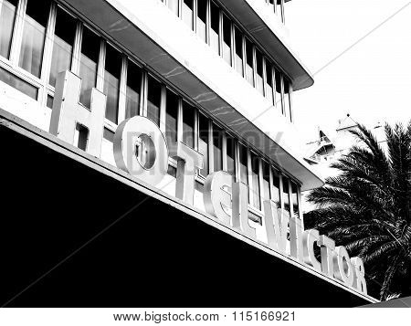 The Victor Hotel, Miami Beach