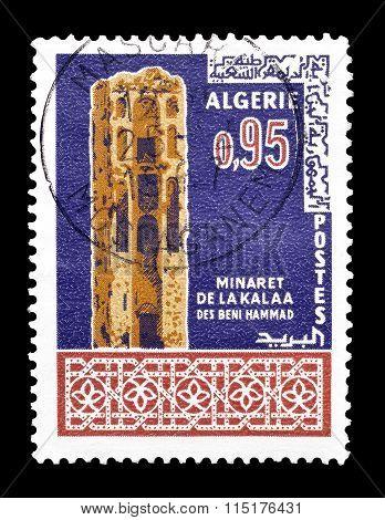 Algeria 1967