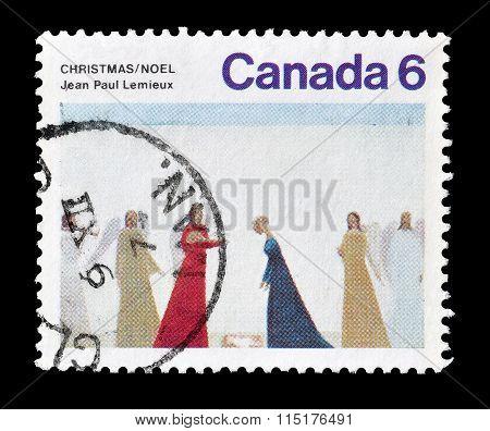 Canada 1974