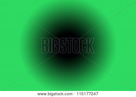 blackhole in balck
