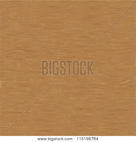 Brown Light Canvas Texture