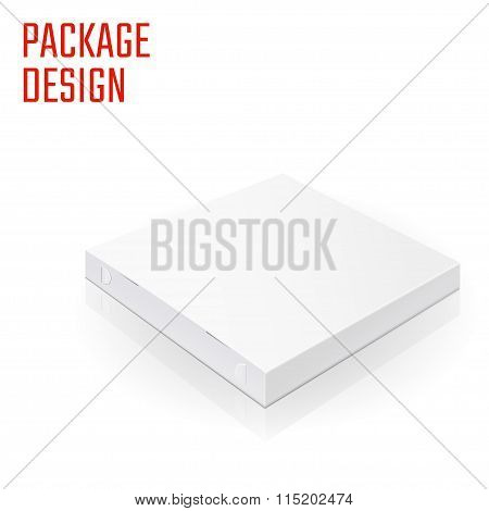 Pizza Package Box
