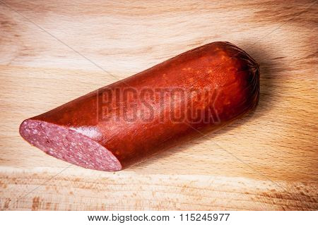 Stick Of Wurst.