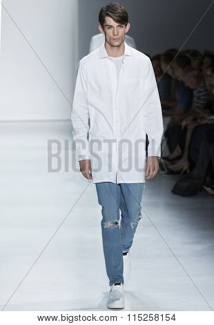 Ovadia & Sons - Spring/summer 2016 Collection