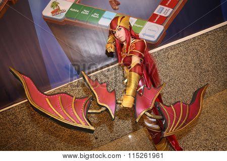 Gamex Istanbul