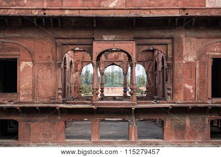 Mughal Era Architecture