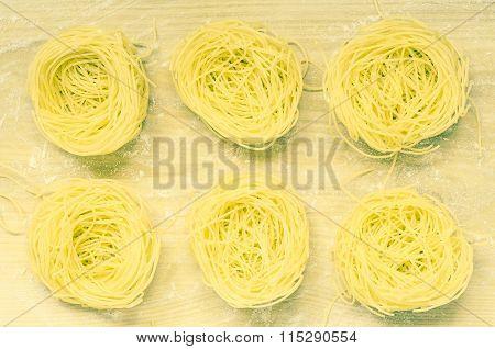 Pasta Capelli D'angelo