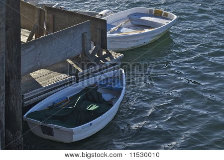Dinghy Rowboats