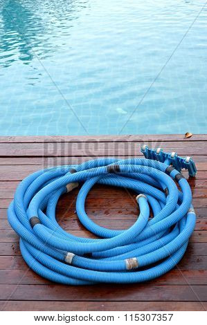 Pool Cleaning Hose