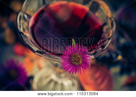 Aromatic Alcohol Cup Tincture Chokeberry