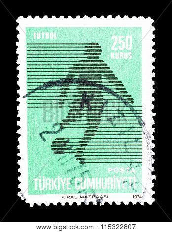 Turkey 1974