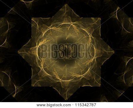 Synergies Of Sacred Geometry