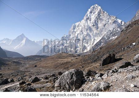 Himalayan Vista