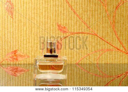 Fragrant Ladies Perfume Vial