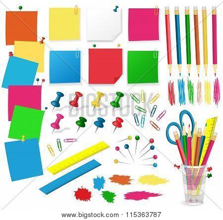 Office School Accessories