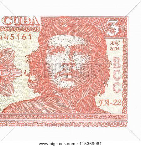 Che Guevara Vintage