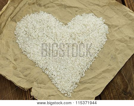 The Rice Seeds