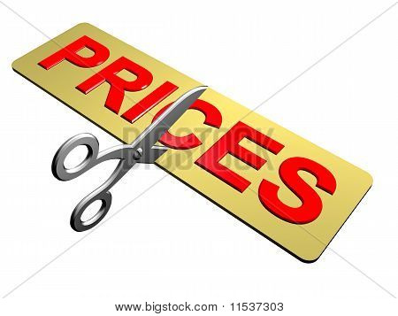 Price Cutting