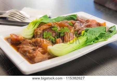Beef Tender
