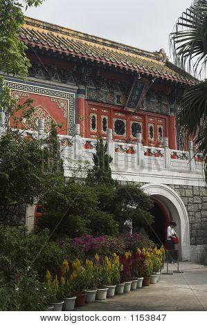 Polin Monastery