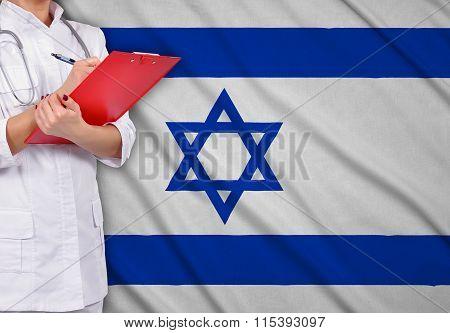 Israel Female Doctor