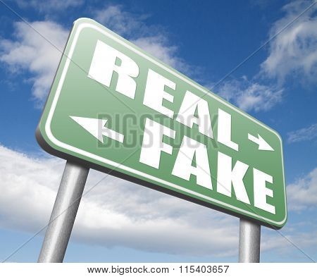 fake versus real critical thinking possible or impossible reality check searching truth being skeptic skepticism