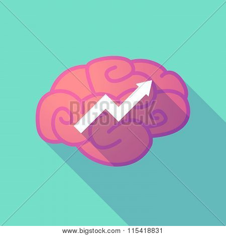 Long Shadow Brain With  A Graph