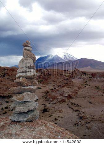 Vertical Rock Offering