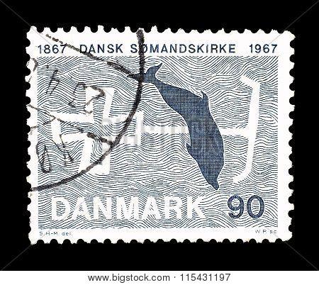 Denmark 1967