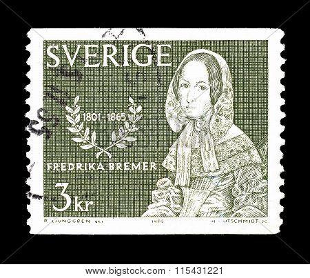 Sweden 1965