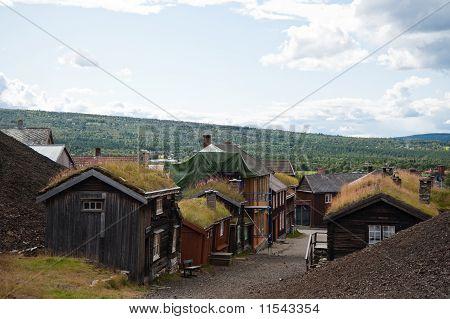 Röros, Norway