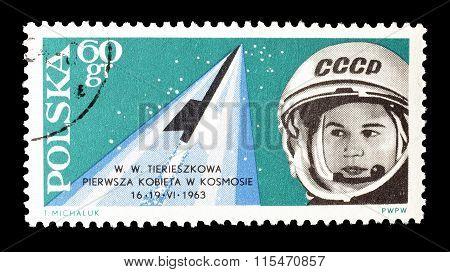 Poland 1963