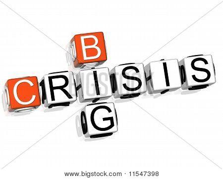 Big Crisis