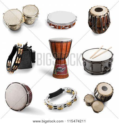 Drum.