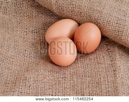 Eggs , High protein