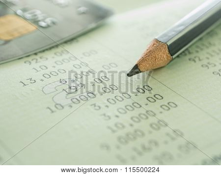 Accounts And Finance