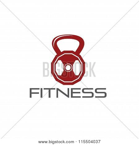 Fitness Weight Vector Design Template
