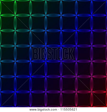 Luminous Background