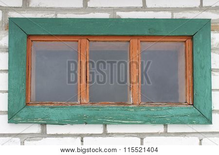 The Window In The Wall
