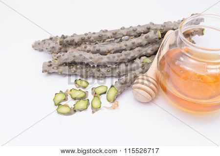 Heart Leaf Moonseed  Herb For Healthy