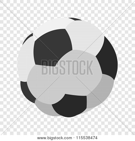 Soccer or football cartoon image