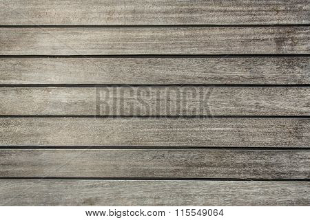 Wooden boards textured background close-up
