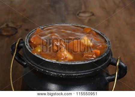 macro beef stew