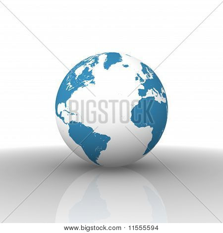 Planet Earth: International