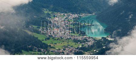 Auronzo di Cadore, Dolomites