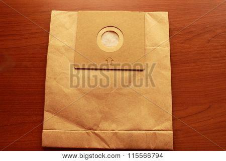 cleaner bag