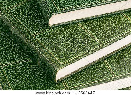 hardcover books