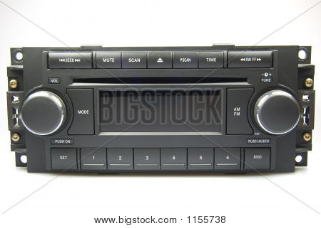 Factory Radio