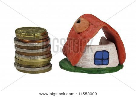 An affordable housing
