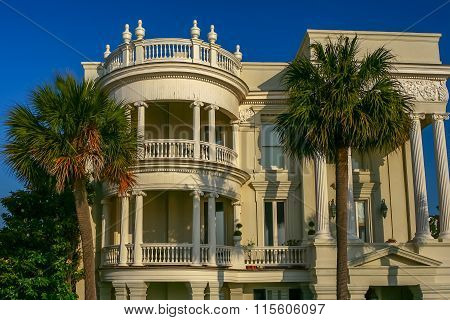 Charleston, South Carolina - Stunning Architecture